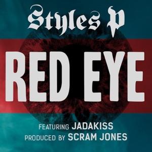 Red Eye (feat. Jadakiss) - Single