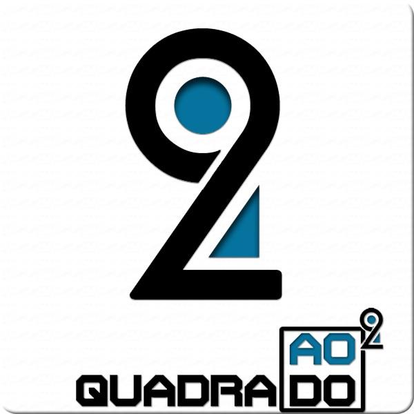 AoQuadrado - Mangá²