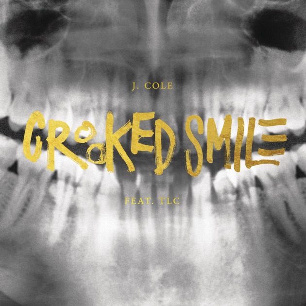 crooked smile J cole pulled from reality for his song crooked smile, featuring tlc in the music video, his family celebrates the birthday of his young sister, when dea.