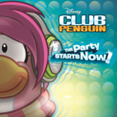 Puffle Party (Gotta Have a Wingman)