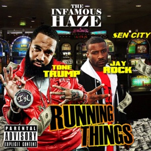 We Run Things (feat. Jay Rock, Tone Trump & Sen City) - Single Mp3 Download