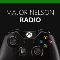 Podcast cover art for Major Nelson Radio