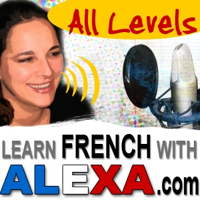 French with Alexa - Lesson 15