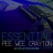 Pee Wee Crayton - Thinkin' of You