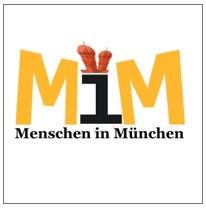 Menschen in München