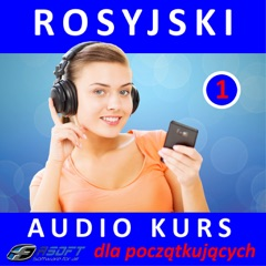 Rosyjski - Audio Kurs Dla Poczatkujacych