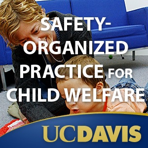Safety-Organized Practice for Child Welfare