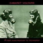 Cabaret Voltaire - Sensoria (7'' Version)