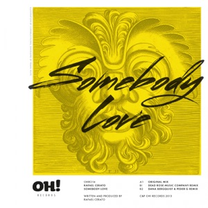 Somebody Love - Single Mp3 Download