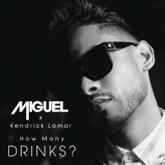 How Many Drinks? (feat. Kendrick Lamar) - Single