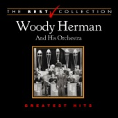 Woody Herman And His Orchestra - Caldonia