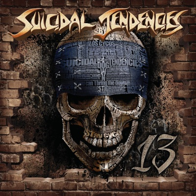 13 - Suicidal Tendencies
