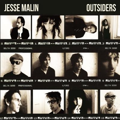 Outsiders - Jesse Malin