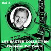 Les Baxter Collection, Vol. 3: European Pot Pourri