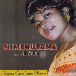 Angela Chibalonza Muliri - Ebenezer