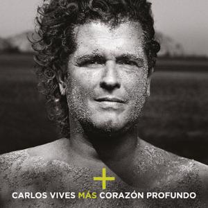 Carlos Vives - El Mar de Sus Ojos feat. ChocQuibTown