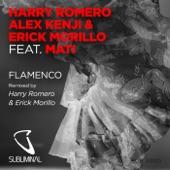 Flamenco (Remix) [feat. Mati] - Single