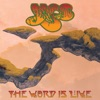 The Word Is Live ジャケット写真
