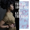 Thinkin About You & Keep the Faith - Single ジャケット写真
