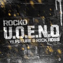 U O E N O Feat Future Rick Ross