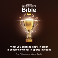 The Z-Code Sports Investing Bible (Unabridged)