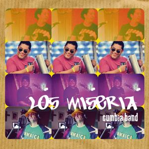 Los Miseria Cumbia Band - No Se Acaba el Amor