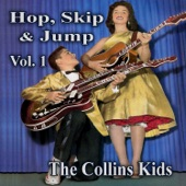 The Collins Kids - Hot Rod