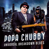 Universal Breakdown Blues