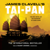James Clavell - Tai-Pan: The Epic Novel of the Founding of Hong Kong: The Asian Saga, Book 2 (Unabridged) Grafik