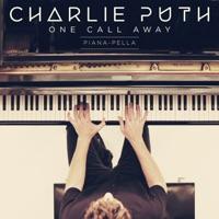 Charlie Puth - One Call Away (Piana-pella)