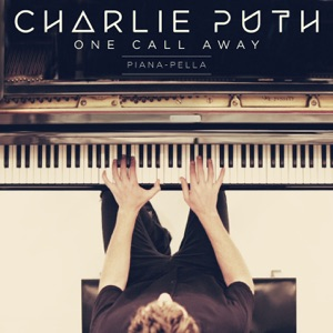 Charlie Puth - One Call Away (Piana-pella)