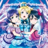 KiRa-KiRa Sensation!/Happy maker! - Single ジャケット写真