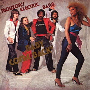 Alphonse Mouzon - Everybody Get Down (with Mouzon's Electric Band)