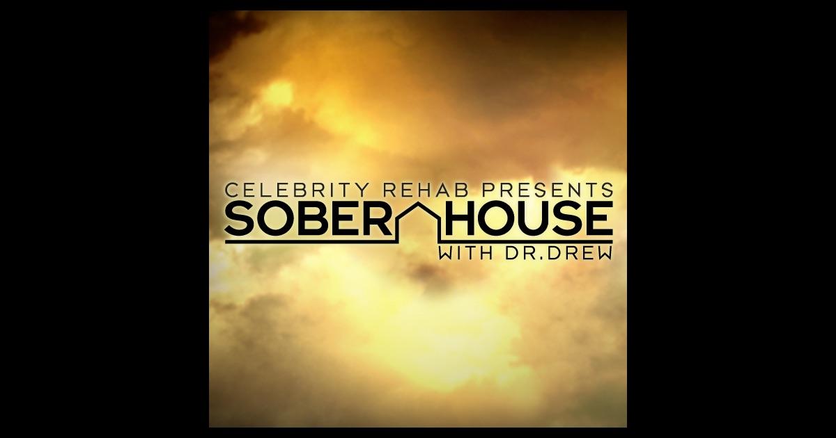 Cast of celebrity rehab sober house