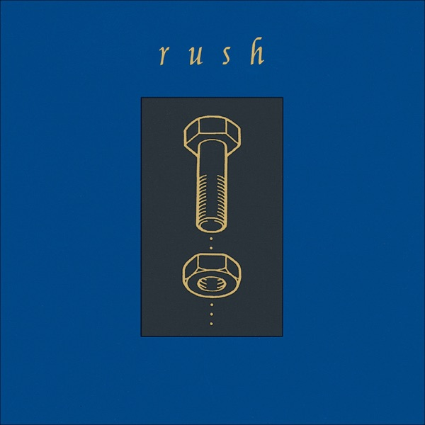 Rush - Cold Fire