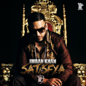 Satisfya - Imran Khan
