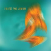 Forrest Fang - Tailing Wind
