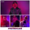 Pas très clair (feat. Leck, Canardo & DJ E-Rise) - Single, Djazzi