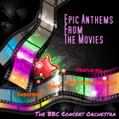 Epic Anthems from the Movies