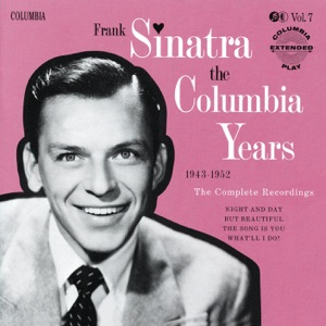 The Columbia Years (1943-1952): The Complete Recordings, Vol. 7