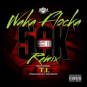 50K Remix (feat. T.I.) - Single