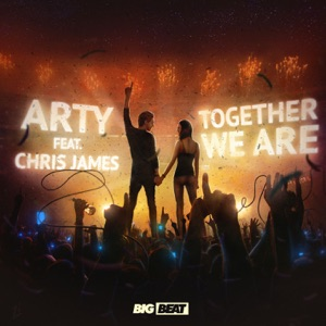 ARTY - Together We Are (The M Machine Remix)