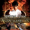 Martial Arts: Secrets of the Asian Masters AudioBook Download