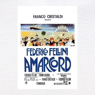 Amarcord (Colonna sonora originale del film) - Nino Rota