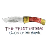 The Front Bottoms - Twin Size Mattress