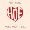Nielson & Miss Montreal - Hoe kunstwerk