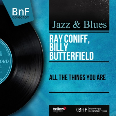 All the Things You Are (Mono Version) - EP - Ray Conniff