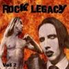 Rock Legacy, Vol. 2 ジャケット写真