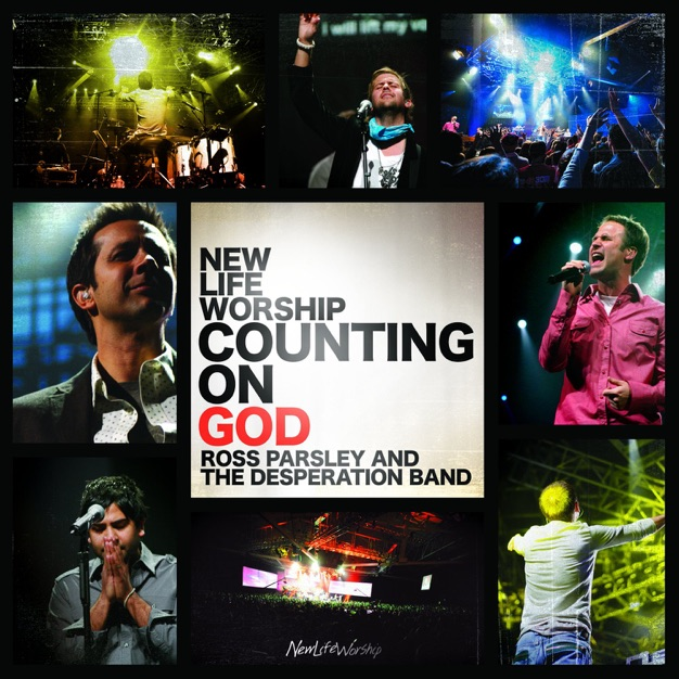 Solid Rock by New Life Worship