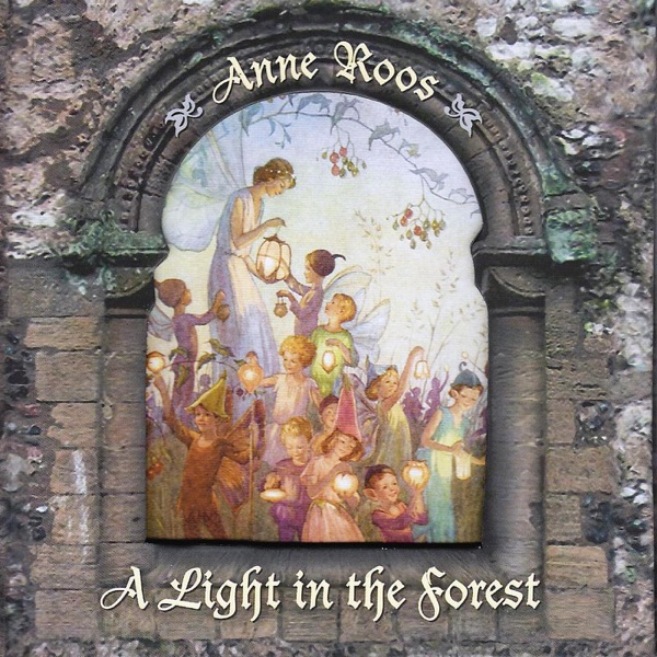 A Light In The Forest By Anne Roos On Apple Music